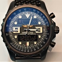 Breitling Chronospace M7836522/L521/150M 2010 new
