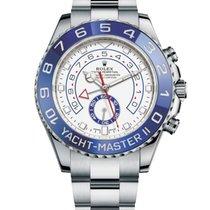 Rolex Yacht-Master II 116680 2019 nieuw