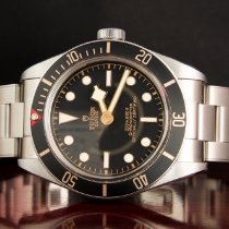 Tudor M79030N-0001 Acero Black Bay Fifty-Eight 39mm nuevo