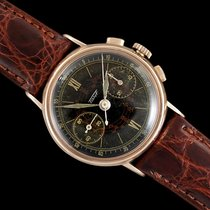 Tissot 6656 1938 pre-owned