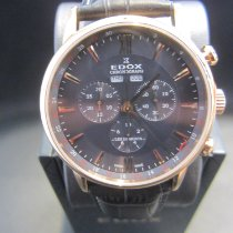 Edox Les Bémonts 10501-37R-GIR 2019 new