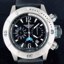Jaeger-LeCoultre Master Compressor Diving Chronograph 160.T.25 2012 rabljen