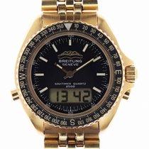 Breitling Navitimer 80200 1984 pre-owned