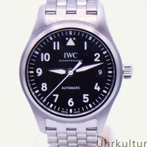 IWC Pilot's Watch Automatic 36 new 2019 Automatic Watch with original box and original papers IW324010