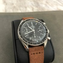 Omega Speedmaster Reduced Steel 39mm Black No numerals Australia, Sydney