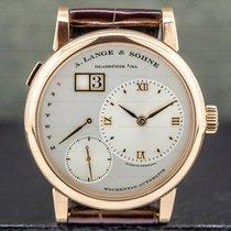 A. Lange & Söhne Lange 1 320.032 2013 pre-owned