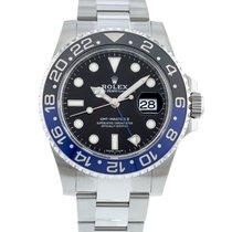 Rolex GMT-Master II 116710 2010 подержанные
