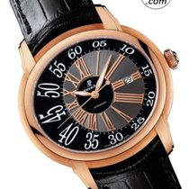 Audemars Piguet Millenary new Automatic Watch with original box and original papers 15320OR.OO.D002CR.01