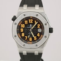 Audemars Piguet Royal Oak Offshore Diver 15701ST.OO.D002CA.01 pre-owned