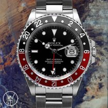Rolex GMT-Master II 16760 1988 pre-owned