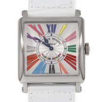 Franck Muller Color Dreams 6002HQZCOLDRMR new