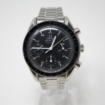 Omega Speedmaster Reduced Acero 39mm Negro Sin cifras España, Bilbao