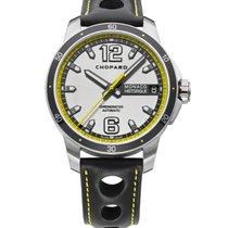 Chopard Grand Prix de Monaco Historique Titan 44mm Silber Keine Ziffern Deutschland, Frankfurt am Main