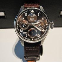 IWC Big Pilot Perpetual Calendar Antoine de Saint Exupéry Ltd.