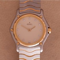 Ebel 23mm Quartz tweedehands Classic