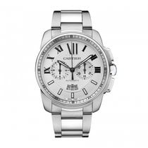Cartier Calibre de Cartier Chronograph  Automatic W7100045...