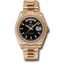 Rolex Day-Date II Rose gold 41mm United States of America, Florida, Miami