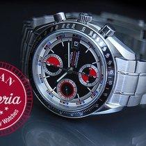 Omega Speedmaster Date  3210.52 (NEW, Rare)