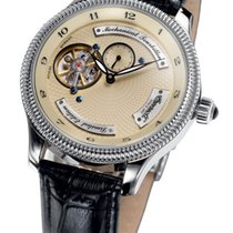 Ingersoll IN5201CH West Point Tourbillon 47mm 3ATM