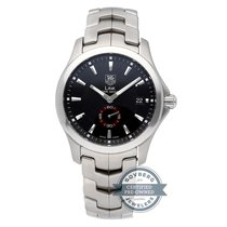 TAG Heuer Link Tiger Woods Link Limited Edition WJ2110.BA0570