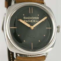 Panerai Radiomir 3 Days 47mm pam 425 2012 pre-owned