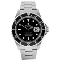 Rolex Submariner Date w/ Box