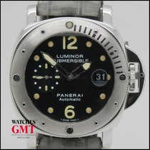 Panerai Luminor Submersible PAM24 PAM024 PAM0024 PAM00024