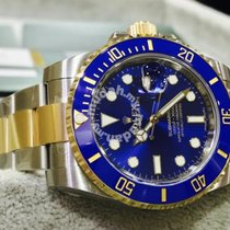 Rolex Submariner Date Sunburst New Old Stock
