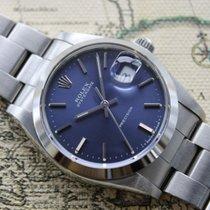 Rolex Oyster Precision nuevo 1986 Cuerda manual Reloj con estuche y documentos originales 6694