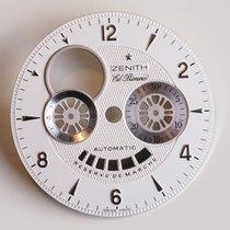Zenith El Primero Grand Class XXT Open dial