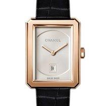 Chanel Boy-Friend 26mm Quartz new Watch with original box and original papers 2020