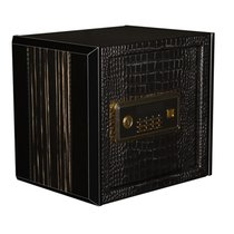 Boda Concept Illusion 6S - Six  Watch Winders Safe