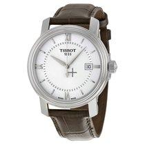 Tissot Bridgeport T0974101603800 new