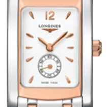 Longines DolceVita Steel 19.8mm White Arabic numerals United States of America, California, Moorpark