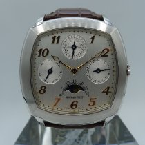 Audemars Piguet Tradition Platin 47mm Silber (massiv) Arabisch