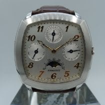 Audemars Piguet Tradition Platinum 47mm Silver (solid) Arabic numerals United States of America, California, Fresno
