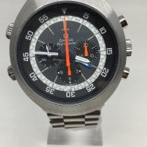 Omega Flightmaster Acier 43mm France, rhone alpes