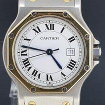 Cartier Santos (submodel) 2966 rabljen