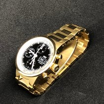 IWC Yellow gold 40mm Automatic IW9277 pre-owned Singapore, Singapore