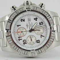 Breitling Super Avenger A1337011/A660 2009 pre-owned