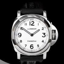 Panerai Luminor Base Steel 44mm White Arabic numerals South Africa, Pretoria