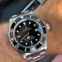 Rolex Sea-Dweller Zeljezo 40mm