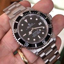 Rolex Sea-Dweller Steel 40mm United Kingdom, London