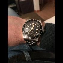 Tudor Black Bay 79230N 2017 pre-owned
