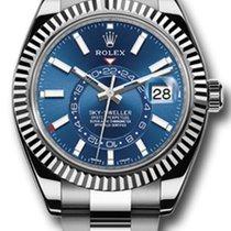 Rolex Sky-Dweller 326934 2019 pre-owned