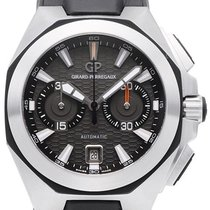 Girard Perregaux Chrono Hawk 49970-11-231-HD6A 2019 new