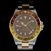 Rolex GMT-Master II 16713 2006 pre-owned