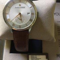 Maurice Lacroix Masterpiece Small Seconde MP6907-SS001-111-1 2017 gebraucht