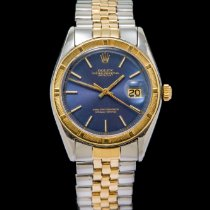 Rolex Datejust Turn-O-Graph 1625 1975 pre-owned