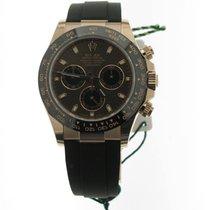 Rolex Oro rosso 40mm Automatico 116515LN nuovo Italia, Caldiero (Verona)